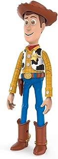 Boneco Woody com Som, Disney-Pixar, Multicor