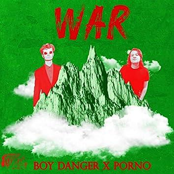 War (feat. 2808)