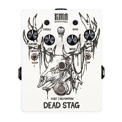 KMA Machines Dead Stag