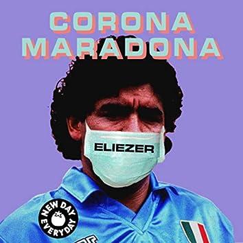 Corona Maradona