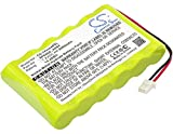 Battery Replacement for TPI 440 440 1MHz Single Channel Oscilloscopes 6P600A A004