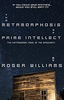 The Metamorphosis of Prime Intellect: a novel of the singularity by [Roger Williams]