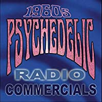 1960s Psychedelic Commercials