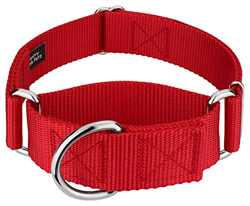 Country Brook Petz - 1 1/2 Inch Martingale...