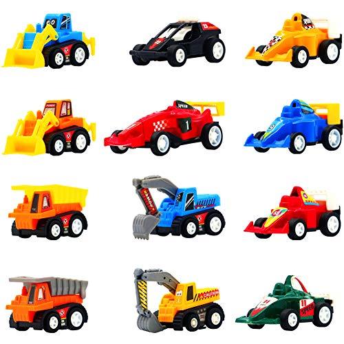 Auto Spielzeug Mini Baufahrzeuge