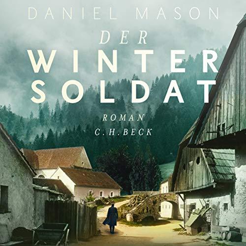 Der Wintersoldat audiobook cover art