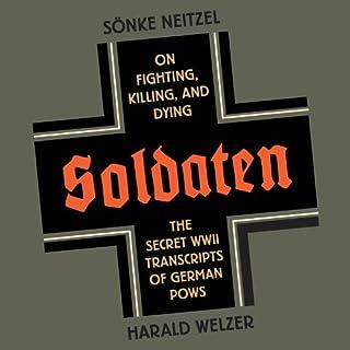 Soldaten audiobook cover art