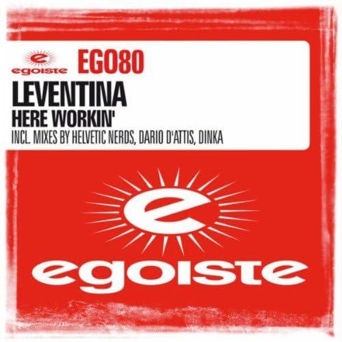 Leventina