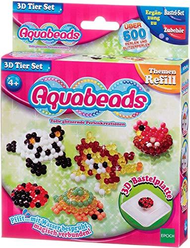 Aquabeads 79908 3D Tier Set Multi