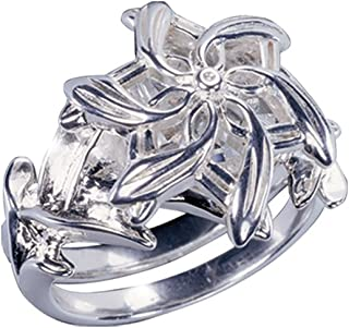 The Galadriel Ring - The Hobbit