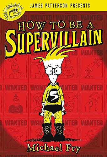 How to Be a Supervillain How to Be a Supervillain 1 product image