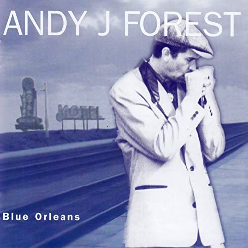 Andy J. Forest