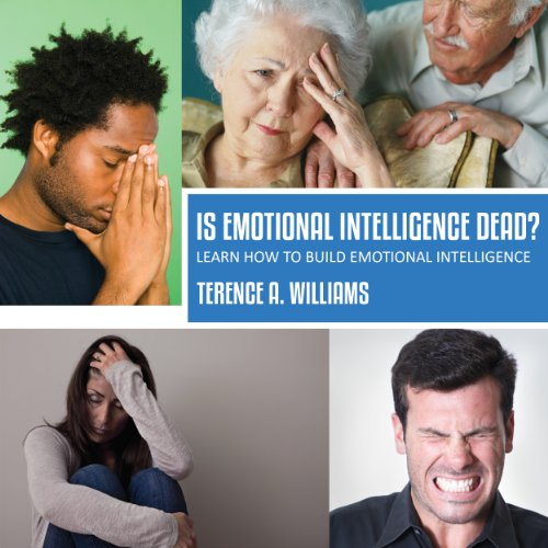 Is Emotional Intelligence Dead? audiobook cover art
