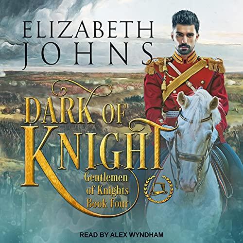 Dark of Knight cover art