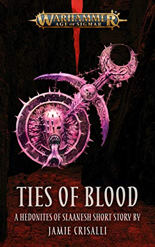 Ties of Blood (Warhammer Age of Sigmar) (English Edition)