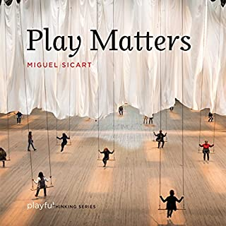 Play Matters cover art