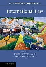 The Cambridge Companion to International Law (Cambridge Companions to Law)