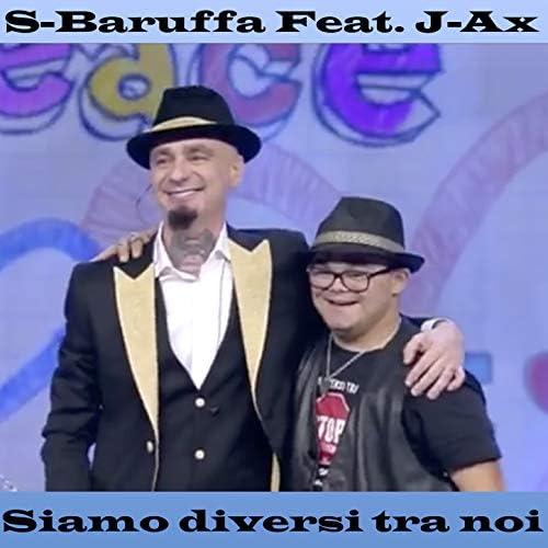 S-Baruffa feat. J-AX