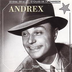 Andrex (Best of)