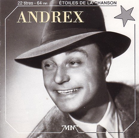 Andrex (Best of) [Import Anglais]