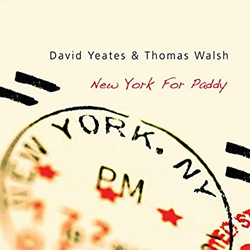 New York for Paddy