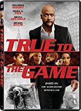 dvd true to the game