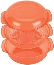 Spares2go Universal Horno Microondas Vapor Dish