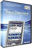 Microsoft Voice Command 1.5 - Software de reconocimiento de voz (7 MB, Microsoft Windows Mobile 2003 4.2 Microsoft Windows XP Microsoft Windows 2000 Microsoft Windows ME..., ActiveSync 3.8, Pocket PC, Caja, CD)