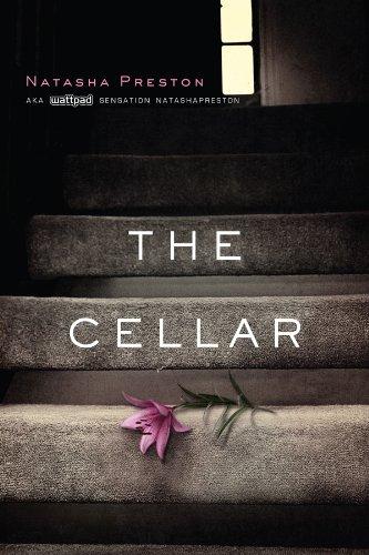 Buchseite und Rezensionen zu 'The Cellar (English Edition)' von Natasha Preston