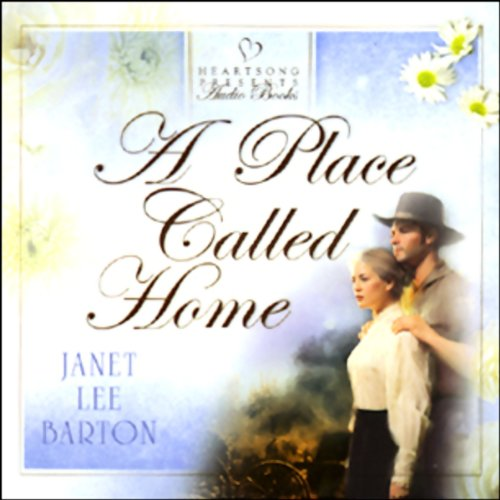 A Place Called Home copertina