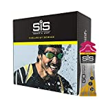 Science In Sport Sis Sis Go Gel Isotonico Energetico, Gusto Ciliegia, 15 X 60Ml - 1140 Gr...
