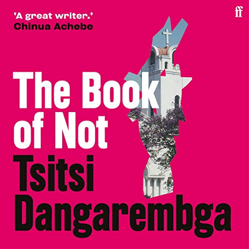 The Book of Not cover art