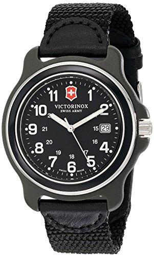 Victorinox Men's 249087 Original XL Black...