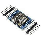 SX1278 LoRa Module 433M 10KM Ra-02 Wireless Spread Spectrum Transmission Socket for Smart Home DIY Board Module