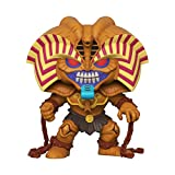 "Funko - Pop! Animation: Yu-Gi-Oh- 6"" Exodia Figura Coleccionable, Multicolor (47668)"