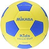 ミカサキッズサッカー軽量3号 1球 MG SF3YBL ミカサ