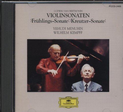 ベートーヴェン:ヴァイオリン・