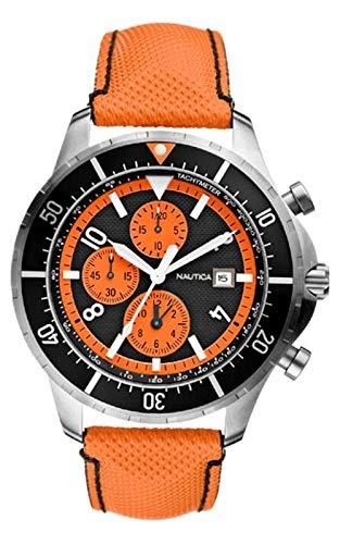 Reloj Nautica Cronometro A23090G