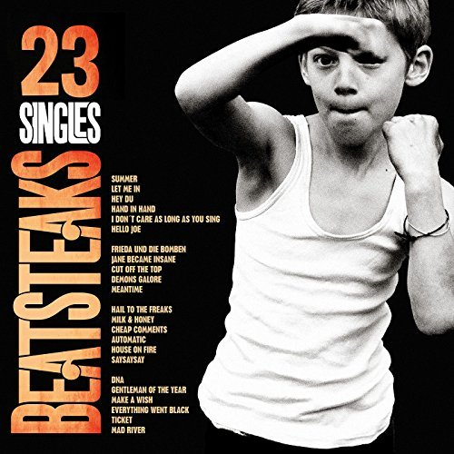23 Singles by Beatsteaks (2015-08-03)