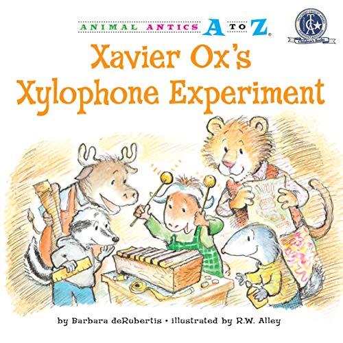 Xavier Ox