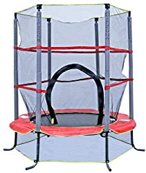 Airzone Trampoline Review Amazon
