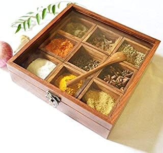 Best spice art indian Reviews