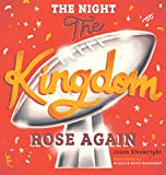 The Night The Kingdom Rose Again football ball May, 2021