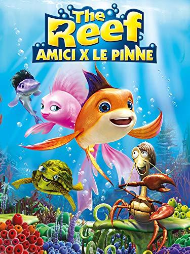 The Reef - Amici per le Pinne