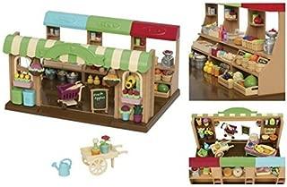 Woodzeez Farmers Market - Contains 97 Pieces of Fun by Maison Joseph