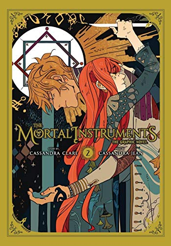 The Mortal Instruments: The Graphic Novel Vol. 2 (English Edition)