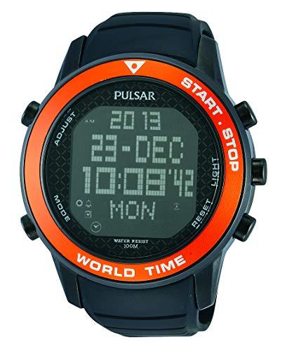 Pulsar Reloj de Pulsera PQ2031X1