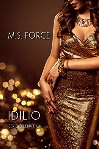Delirante (Celebrity 6) de M. S. Force