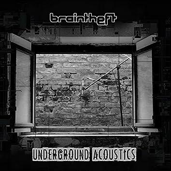 Underground Acoustics