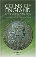 Coins of England and the United Kingdom: Standard Catalogue of British Coins (2007-11-01)